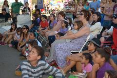 dom Festival Claridad AIXA ARDIN T Estrella23