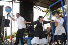 dom Festival Claridad AIXA ARDIN T Estrella24