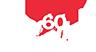 Claridad 60th logo
